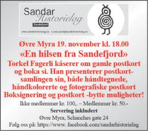 Original annonse 19 november 2018 Torkel Fagerli (1)